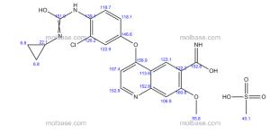NMR 13C VAL